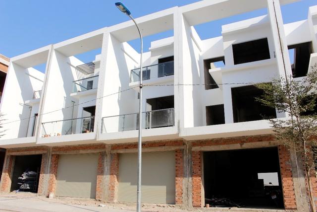Sunshine Residence – khu phố thương mại kiểu mẫu ngay trọng điểm đô thị Biên Hoà - Ảnh 2.