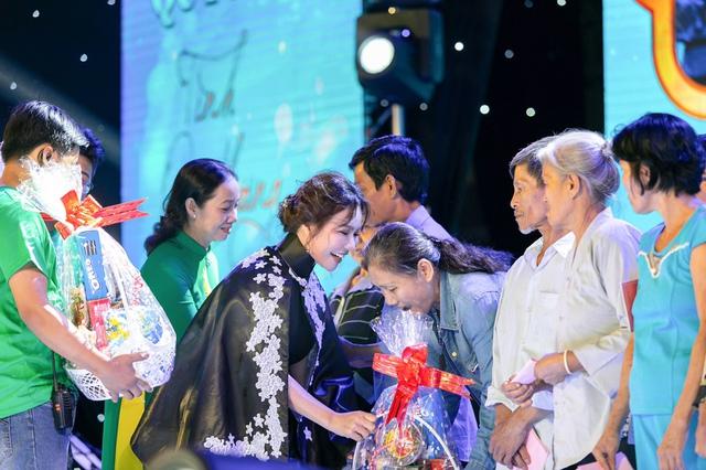 Doanh nhân Nguyễn Ngọc Tiền – Người con giàu nghĩa tình của huyện Hóc Môn - Ảnh 2.