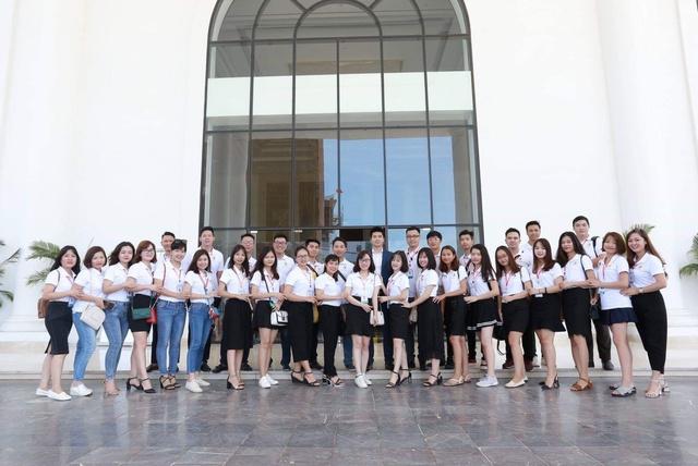 P.Land phân phối chính thức dự án FLC Green Apartment 18A Phạm Hùng - Ảnh 2.