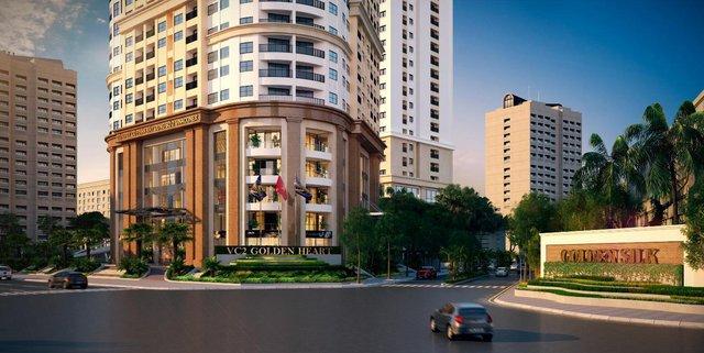 Dự án VC2 Golden Heart có 3 lợi thế vàng cho người mua nhà - Ảnh 2.
