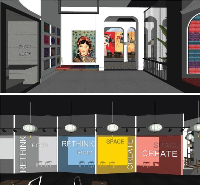 """Apec Young & Joy Office - Văn phòng """"Resort"""" của công ty """"hạnh phúc"""" - Ảnh 8."""