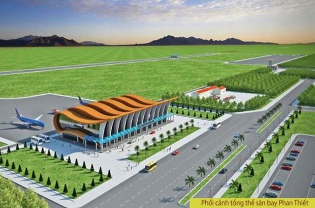 Giá đất Mũi Né - Phan Thiết tăng, nhà đầu tư đổ về gom nhà đất - Ảnh 2.