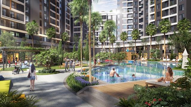Rio Land phân phối chính thức Safira – khu căn hộ chung cư tiên tiến bậc nhất Q.9 - Ảnh 1.