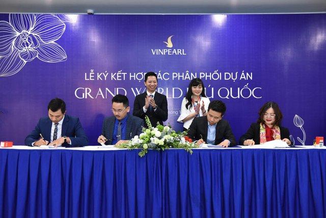 Grand World Phú Quốc – điểm hẹn đầu tư danh tiếng năm 2019 - Ảnh 2.
