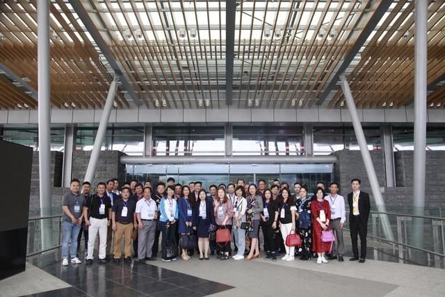 Hàng loạt thỏa thuận được ký kết, sân bay Vân Đồn đặt tham vọng cho thị trường quốc tế - Ảnh 2.