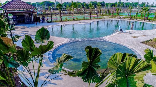 Hải Phát Land bán chính thức dự án River Silk City – Sông Xanh ở Hà Nam - Ảnh 2.