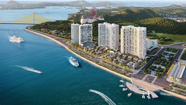 Bất động sản Quảng Ninh sẽ tiếp tục phát triển trong 2019 - Ảnh 2.
