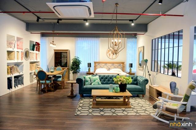 Nội thất nhà xinh ưu đãi lên đến 50% cho toàn bộ sản phẩm - Ảnh 5.