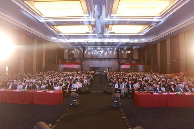 Gần 1.000 sales tham dự sự kiện khởi động dự án FLC Tropical City Ha Long - Ảnh 1.