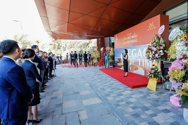 Alpha King ra mắt dự án căn hộ hạng sang Centennial tại Ba Son, TP. HCM - Ảnh 1.