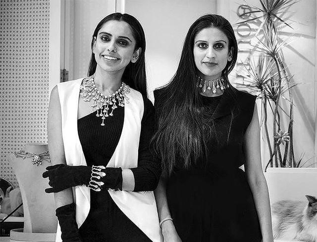 Hé lộ bí quyết làm giàu của tỷ phú xinh đẹp Bollywood vừa tổ chức đám cưới xa hoa ở Phú Quốc - Ảnh 1.