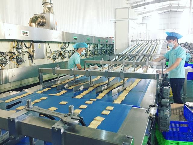 Bánh Merry – Cú bứt phá thương hiệu bánh kẹo Việt - Ảnh 2.