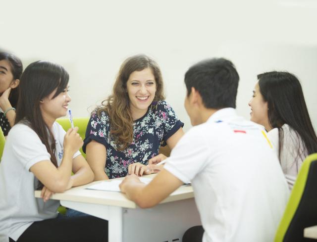 NHG xây dựng chuỗi đại học quốc tế cho người Việt - Ảnh 1.