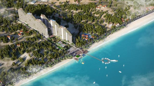 Thương hiệu quản lý khách sạn lớn trên thế giới đã có mặt tại Việt Nam - Ảnh 2.