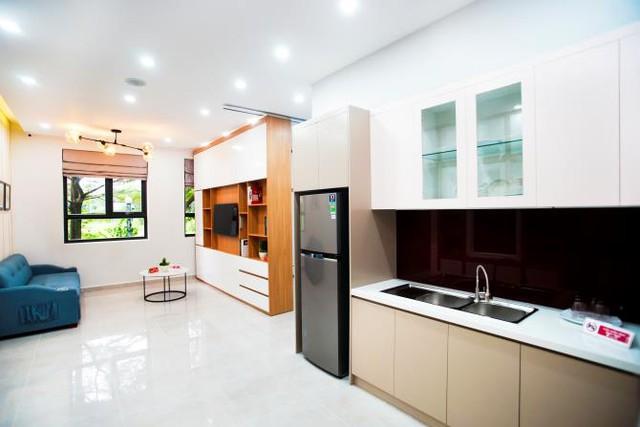 Thị trường thiếu hụt nguồn cung căn hộ chung cư có mức giá dao động 1,3 tỷ đồng - Ảnh 1.