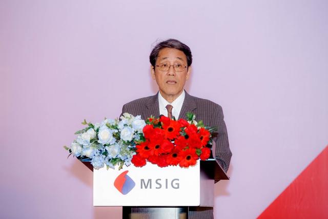 MSIG Việt Nam: Khi thương hiệu bảo hiểm hàng đầu Nhật Bản mang đến sự thay đổi tích cực cho thị trường Việt Nam - Ảnh minh hoạ 2