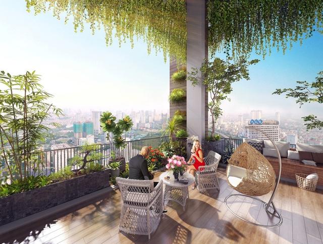 Hoàn tất công tác dự tính cùng CBRE, FLC Green Apartment sẵn sàng bàn giao 1 số căn hộ chung cư Thứ nhất - Ảnh 2.