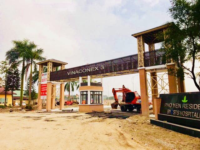 KDC Phổ Yên Residence: Dấu ấn khẳng định địa vị chủ đầu tư Vinaconex3 - Ảnh 2.