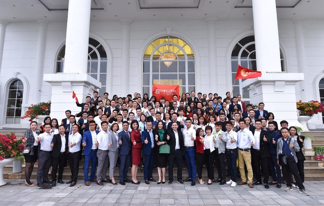 Ra mắt FLC Galaxy Park, FLC Sầm Sơn chào sân thị trường địa ốc năm 2019
