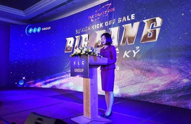 Ra mắt FLC Galaxy Park, FLC Sầm Sơn chào sân phân khúc địa ốc năm 2019 - Ảnh 2.