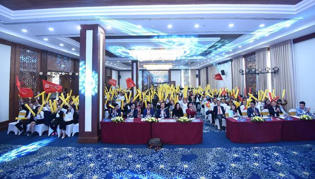 Ra mắt FLC Galaxy Park, FLC Sầm Sơn chào sân phân khúc địa ốc năm 2019 - Ảnh 3.