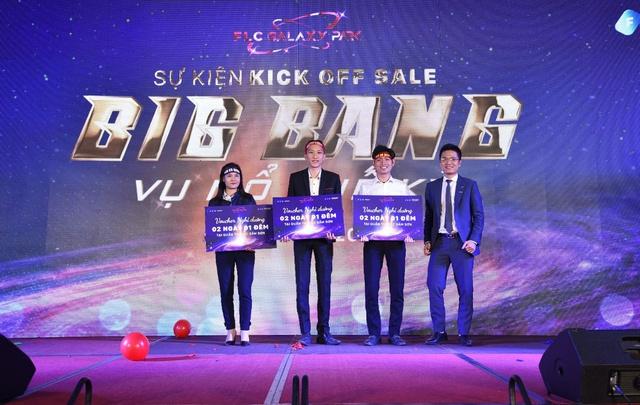 Ra mắt FLC Galaxy Park, FLC Sầm Sơn chào sân phân khúc địa ốc năm 2019 - Ảnh 5.