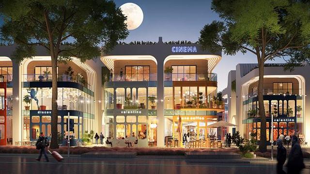 Khánh Hoà thiếu không gian mua sắm cho khách du lịch - Ảnh 1.