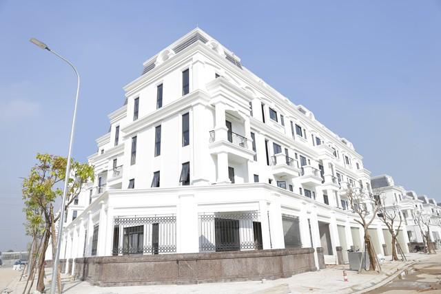 Roman Plaza tăng sức hút thị trường bất động sản phía Tây Hà Nội - Ảnh 2.