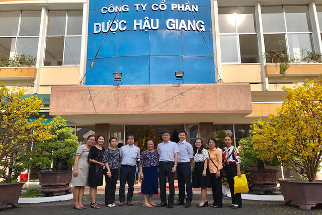 Dung hòa văn hóa doanh nghiệp Nhật và công ty Việt trong ngành dược, dễ hay khó? - Ảnh 2.
