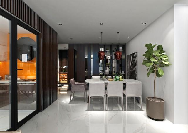 """""""Duplex chìa khóa kép"""" - căn hộ đang đắt khách tại thị trường BĐS Tây Hồ Tây - Ảnh 2."""
