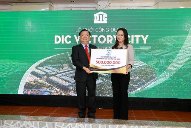 DIC Victory City Hậu Giang: Điểm sáng mới của bất động sản Hậu Giang - Ảnh 2.