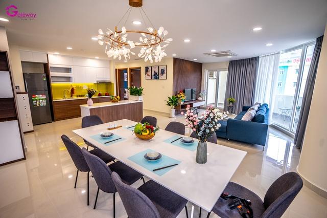 Cất nóc đúng công đoạn, thời điểm vàng mua căn hộ chung cư Vũng Tàu Gateway - Ảnh 2.