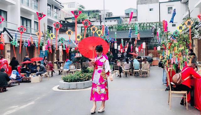 """""""Văn hóa lối sống Nhật"""" tại Khu liền kề Minori Village - Ảnh 1."""