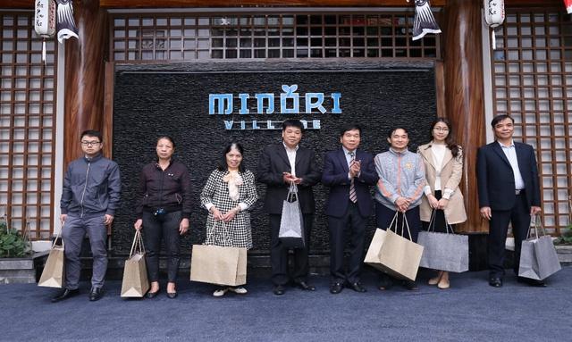 """""""Văn hóa lối sống Nhật"""" tại Khu liền kề Minori Village - Ảnh 2."""