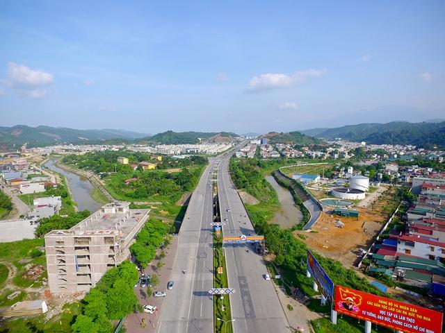 Sức hút của thị trường bất động sản Lào Cai đến từ đâu? - Ảnh 1.