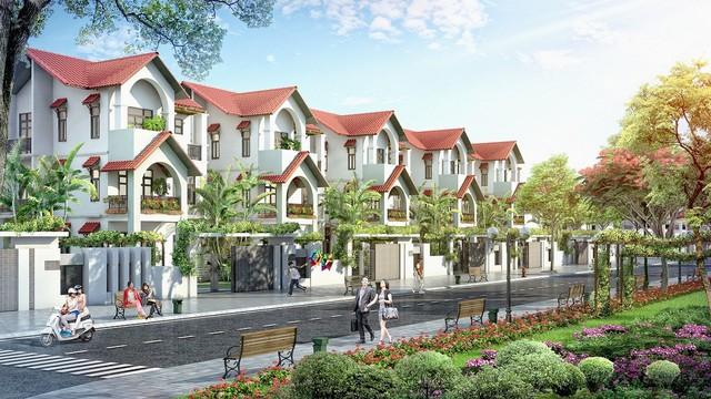 Sức hút của thị trường bất động sản Lào Cai đến từ đâu? - Ảnh 2.