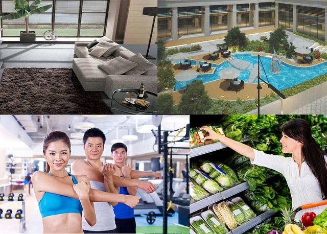 Bất động sản phía Nam Hà Nội đang thu hút giới đầu tư - Ảnh 1.