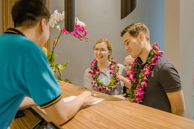 Chủ đầu tư dự ánThe Pearl Hoi An ứng trước 5 năm tiền thuê căn hộ thu hút khách hàng - Ảnh 2.