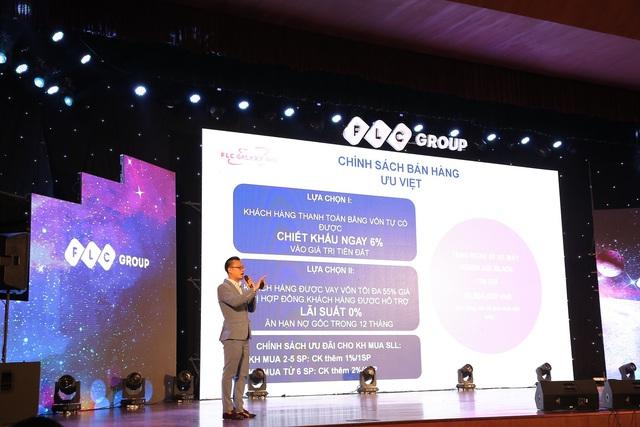 Ra mắt FLC Galaxy Park, địa ốc Sầm Sơn trở nên sôi động hơn - Ảnh 4.
