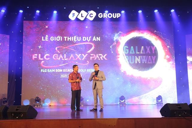 Ra mắt FLC Galaxy Park, địa ốc Sầm Sơn trở nên sôi động hơn - Ảnh 5.