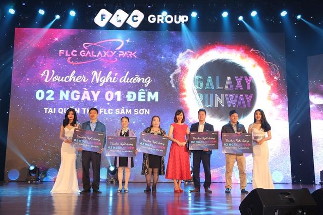 Ra mắt FLC Galaxy Park, địa ốc Sầm Sơn trở nên sôi động hơn - Ảnh 6.