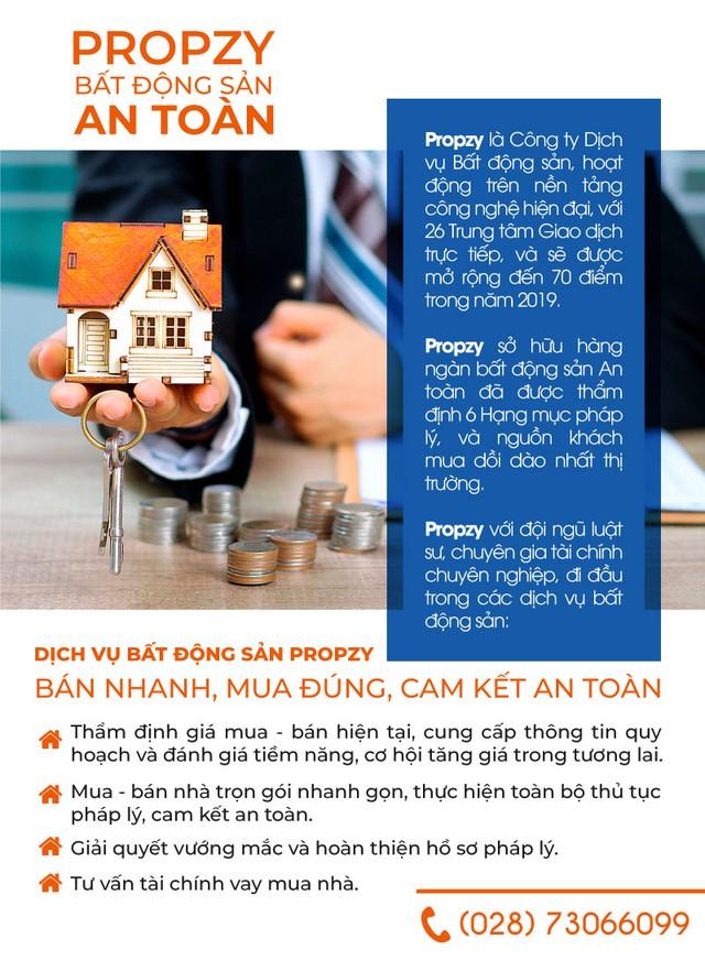 Lời khuyên từ các triệu phú: Hãy vay mua nhà ngay khi có thể - Ảnh 1.