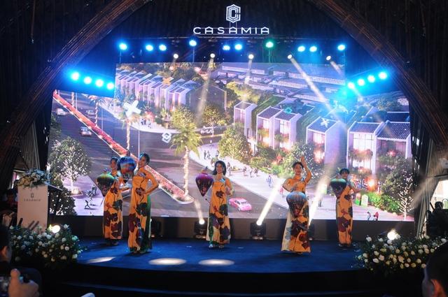 Lễ mở bán shophouse Casamia thu hút giới đầu tư tại Hội An - Ảnh 3.