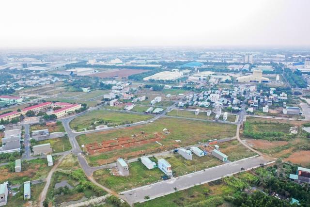 Cận cảnh khu dân cư Thanh Yến Residence sở hữu hạ tầng hoàn thiện tại Long An - Ảnh 7.