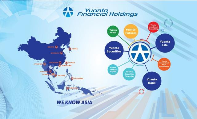 """Yuanta Việt Nam vừa công bố tài liệu """"Chiến lược đầu tư khu vực"""" - Ảnh 1."""