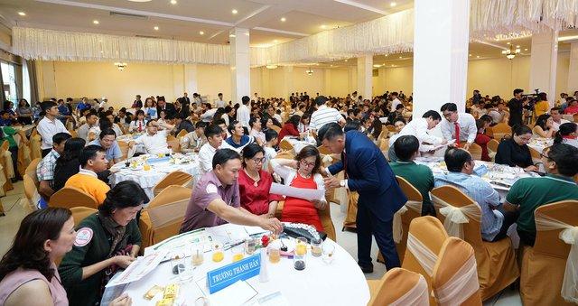 Phát Đạt thắng lớn nhờ bán thành công khu dân cư Phát Đạt Bàu Cả - Ảnh 1.