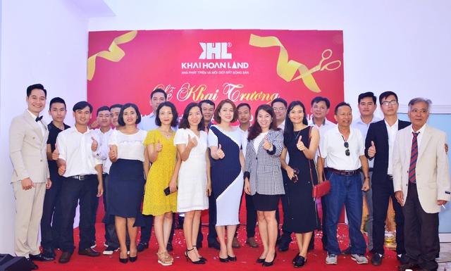Khải Hoàn Land khai trương chi nhánh miền trung tại Đà Nẵng - Ảnh 1.