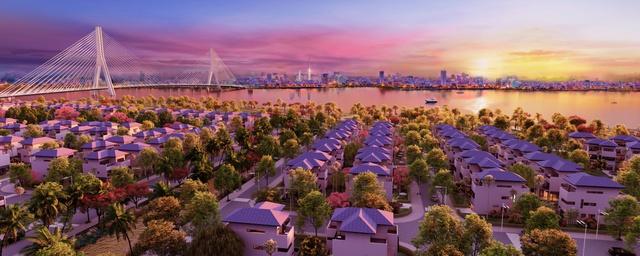 TLM Real Estate Corporation: Uy tín làm nên giá trị - Ảnh 1.