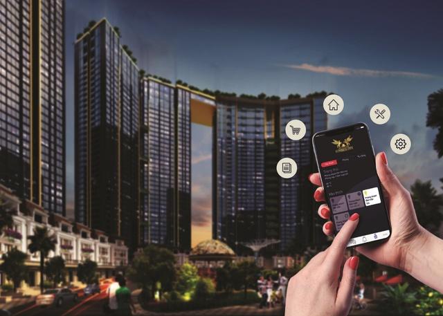 Với lợi thế có ông chủ là chuyên gia công nghệ thông tin, Sunshine Group là một trong những cái tên đi tiên phong tại thị trường BĐS Việt Nam trong việc triển khai hệ sinh thái Smart Living.