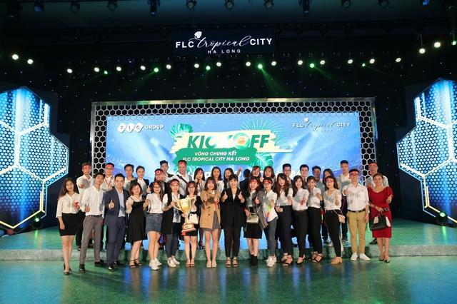 Kick off hút 1.000 người, FLC Tropical City Ha Long thu hút thị trường địa ốc cuối năm - Ảnh 2.